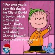 charlie brown christmas RCoC
