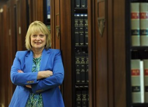 Cynthia Coffman has announced her candidacy for attorney general.