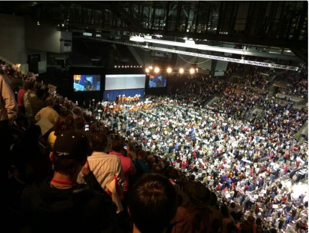 Colo GOP state convention