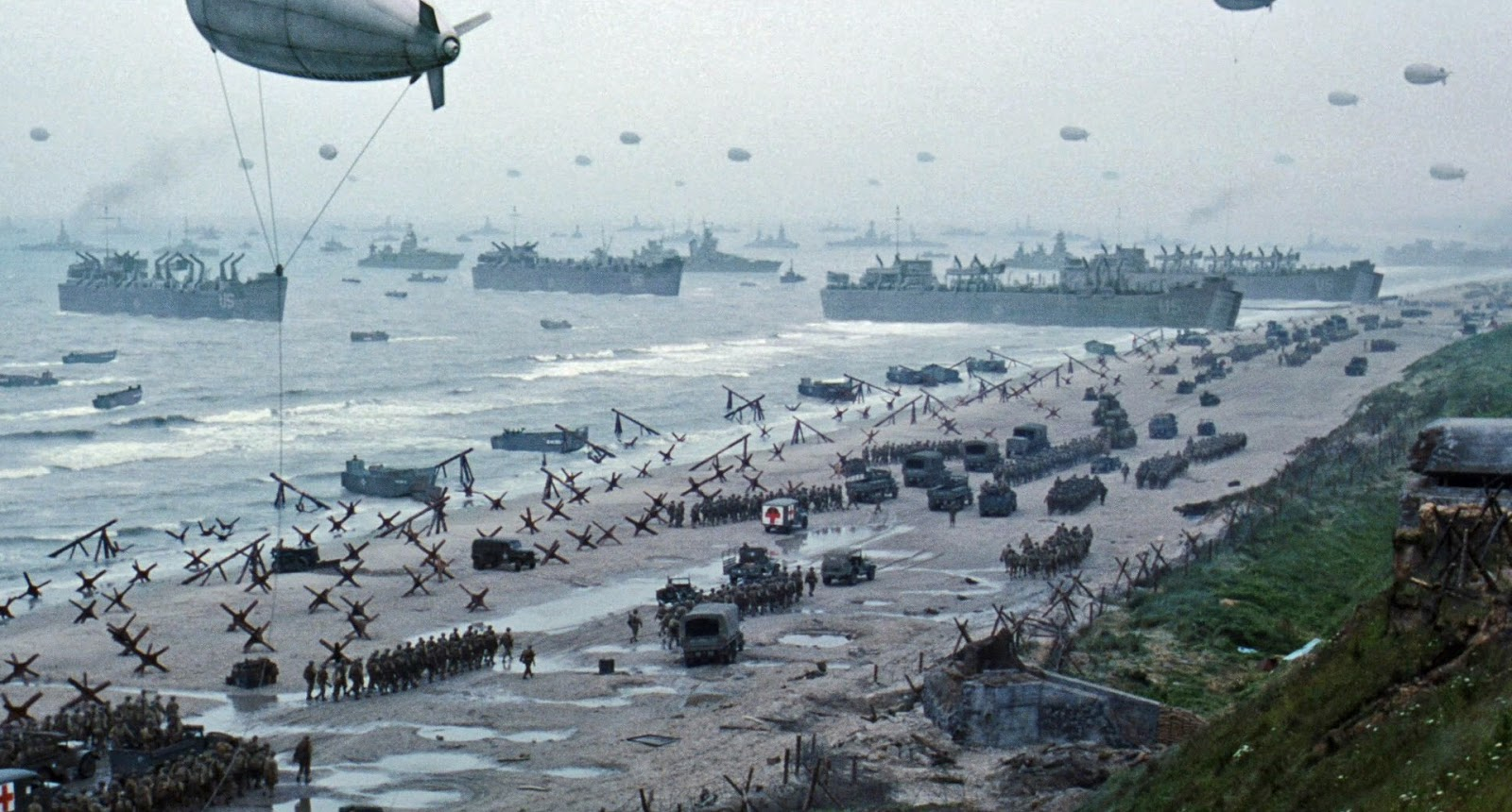 normandy beach essay The normandy invasion is generally considered  omaha beach was the code name for one of the  august 07, 2018, from  .